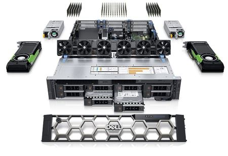 Picture for category Rack Workstation